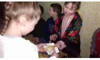Информация о проведении праздничной программы «Забавы Масленицы»